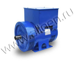 Электрический генератор Marelli MJB 160 SA4 мощностью 13 кВт