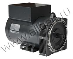 Трёхфазный электрический генератор Mecc Alte ECO28-1LN/4