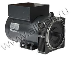 Трёхфазный электрический генератор Mecc Alte ECO28-SN/4