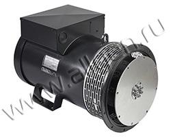 Трёхфазный электрический генератор Mecc Alte ECO3-3LN/4