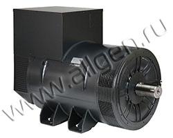 Трёхфазный электрический генератор Mecc Alte ECO38-1L/4