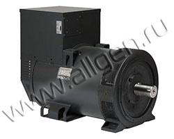 Трёхфазный электрический генератор Mecc Alte ECO38-1S/4