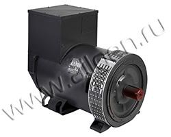 Трёхфазный электрический генератор Mecc Alte ECO38-2L/4
