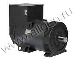Трёхфазный электрический генератор Mecc Alte ECO38-3L/4