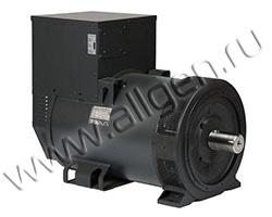 Трёхфазный электрический генератор Mecc Alte ECO38-3S/4