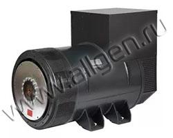 Трёхфазный электрический генератор Mecc Alte ECO43-1S/4