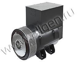 Трёхфазный электрический генератор Mecc Alte ECO43-2S/4