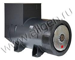 Трёхфазный электрический генератор Mecc Alte ECO46-1.5L/4
