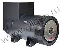Трёхфазный электрический генератор Mecc Alte ECO46-1.5S/4