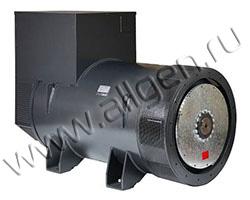 Трёхфазный электрический генератор Mecc Alte ECO46-1S/4