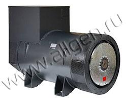 Трёхфазный электрический генератор Mecc Alte ECO46-2S/4
