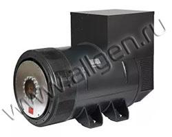 Трёхфазный электрический генератор Mecc Alte ECO46-VL/4