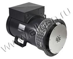 Трёхфазный электрический генератор Mecc Alte ECP28-M/2