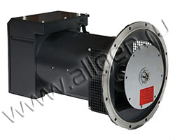 Трёхфазный электрический генератор Mecc Alte ECP3-1L/2