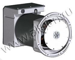 Трёхфазный электрический генератор Mecc Alte ECP3-1S/2