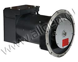 Трёхфазный электрический генератор Mecc Alte ECP3-2L/2