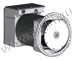 Трёхфазный электрический генератор Mecc Alte ECP3-2S/2
