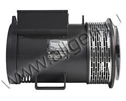 Трёхфазный электрический генератор Mecc Alte ECP32-2M/4