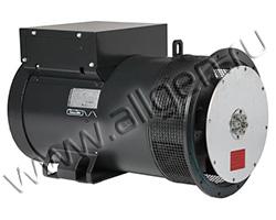 Трёхфазный электрический генератор Mecc Alte ECP32-2S/2