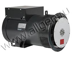 Трёхфазный электрический генератор Mecc Alte ECP32-3S/2