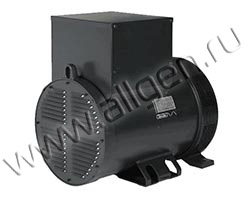 Трёхфазный электрический генератор Mecc Alte ECP34-2L/2