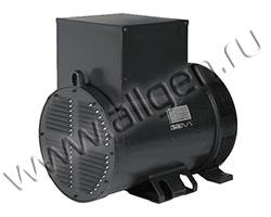 Трёхфазный электрический генератор Mecc Alte ECP34-2S/2