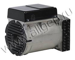 Однофазный электрический генератор Mecc Alte ES16F-160