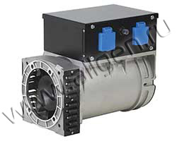 Однофазный электрический генератор Mecc Alte ES20FS-160