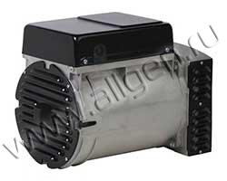 Трёхфазный электрический генератор Mecc Alte ET16F-130
