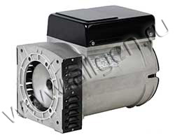 Трёхфазный электрический генератор Mecc Alte ET20F-200
