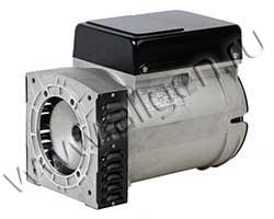 Трёхфазный электрический генератор Mecc Alte ET20FS-130
