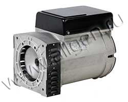 Трёхфазный электрический генератор Mecc Alte ET20FS-160