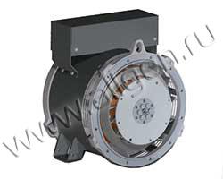 Трёхфазный электрический генератор Mecc Alte NPE31-A/2