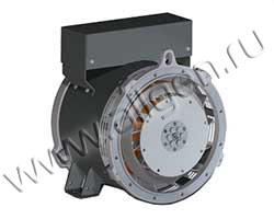 Трёхфазный электрический генератор Mecc Alte NPE31-B/2