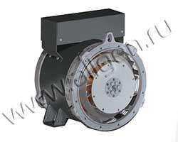 Трёхфазный электрический генератор Mecc Alte NPE31-C/2