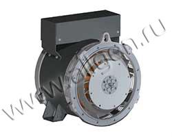 Трёхфазный электрический генератор Mecc Alte NPE31-D/2