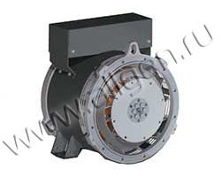Трёхфазный электрический генератор Mecc Alte NPE31-F/2
