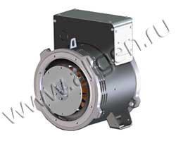 Трёхфазный электрический генератор Mecc Alte NPE32-A/4