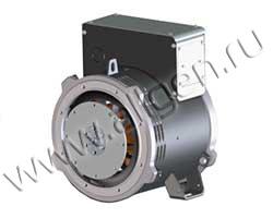 Трёхфазный электрический генератор Mecc Alte NPE32-B/4