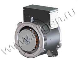 Трёхфазный электрический генератор Mecc Alte NPE32-D/4