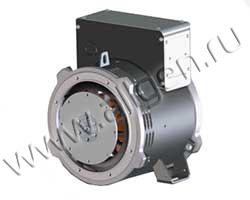 Трёхфазный электрический генератор Mecc Alte NPE32-E/4