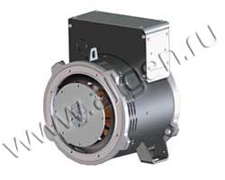 Трёхфазный электрический генератор Mecc Alte NPE32-F/4