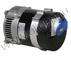 Однофазный электрический генератор Mecc Alte S15W-102