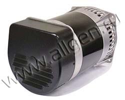 Однофазный электрический генератор Mecc Alte S15W-75