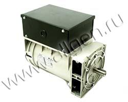 Однофазный электрический генератор Mecc Alte S16F-150