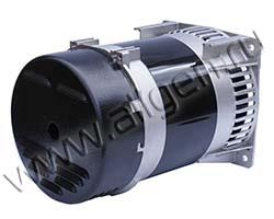Однофазный электрический генератор Mecc Alte S16W-105
