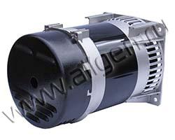 Однофазный электрический генератор Mecc Alte S16W-90