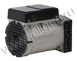 Однофазный электрический генератор Mecc Alte S20F-200