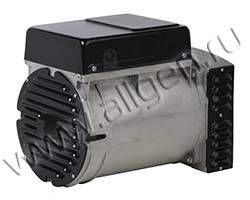 Однофазный электрический генератор Mecc Alte S20FS-130