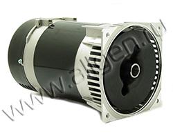 Однофазный электрический генератор Mecc Alte S20W-130